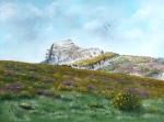 Dartmoor Tor at Haytor
