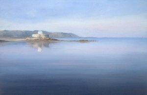 Guernsey artist Wendy Griffin