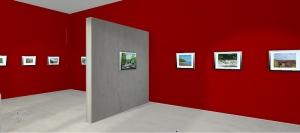 3D gallery of Pat Harrison
