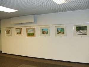 paintings by Pat Harrison