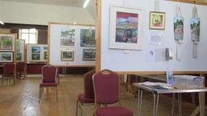 Devon Art Society Exhibition