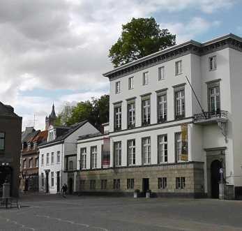Koekkoek House