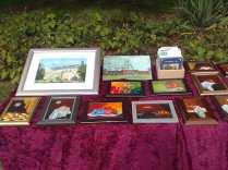 paintings by Pat Harrison aka Rainer Hillebrand