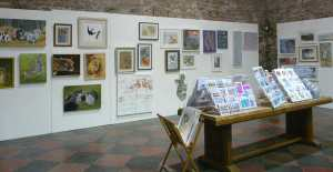 photo of TGA summer exhibition