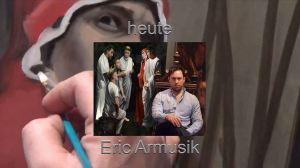 artist Eric Armusik