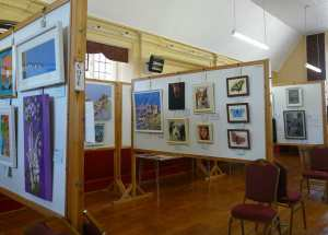 Devon Art Society Summer Exhibition