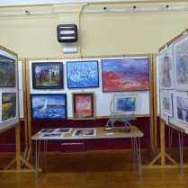 Devon Art Society Exhibition 2019