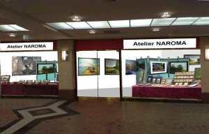 NAROMA Art Club
